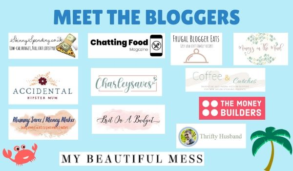 Meet the bloggers 10