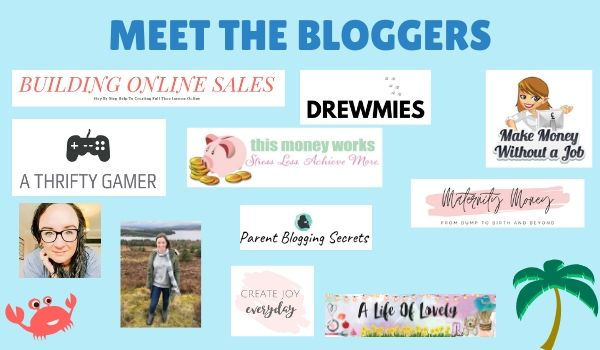 Meet the bloggers 11