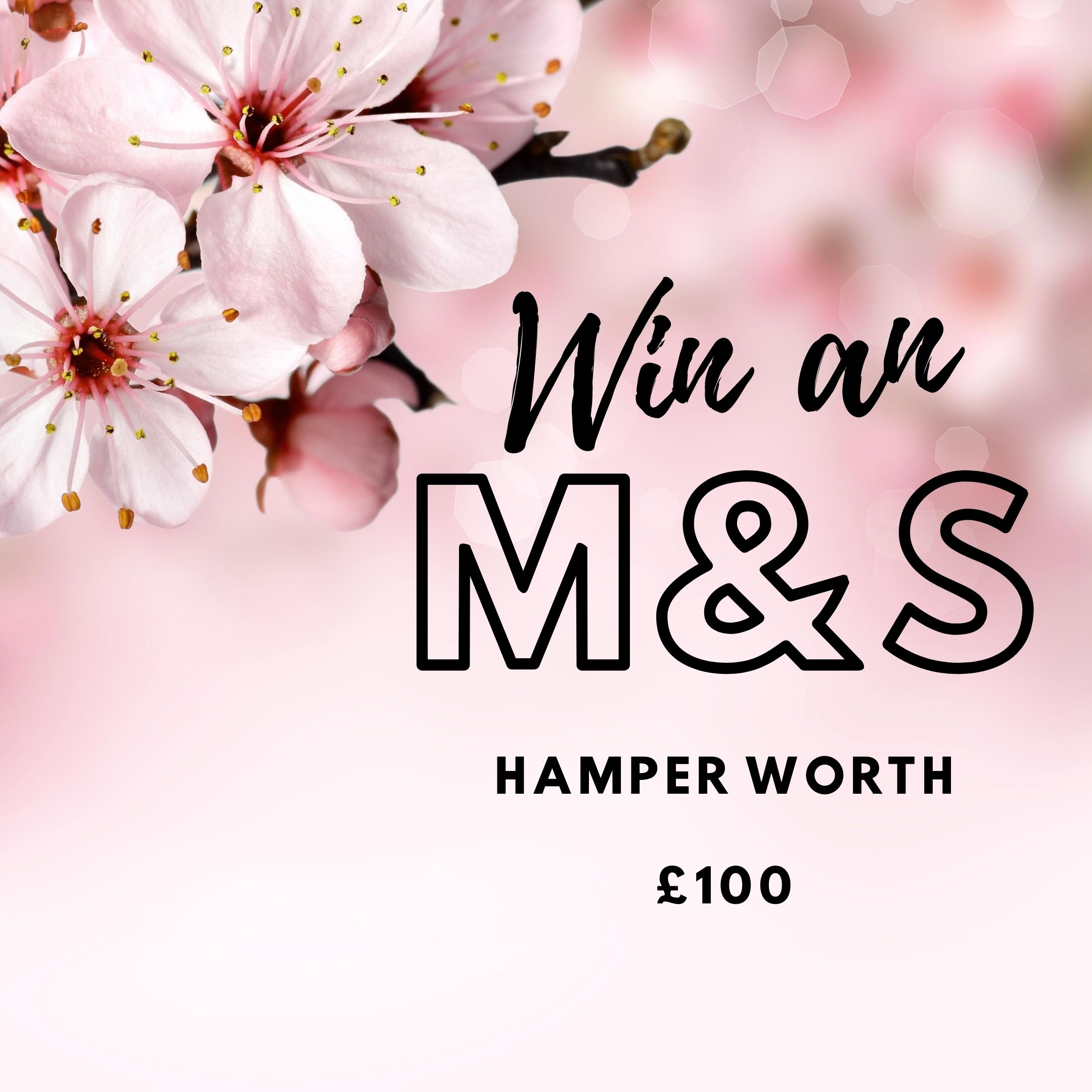 Win an M&S Hamper